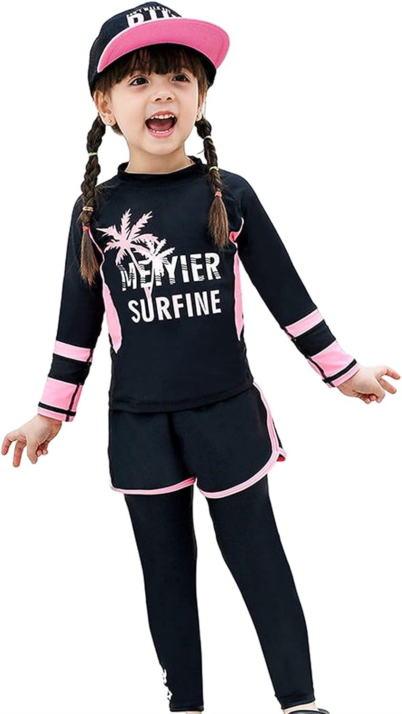 Popular brand Wetsuit Split-Type Diving Suit Children Set 3-Piece Large Size E Ranking TOP2