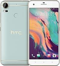 HTC Desire 10 Pro D10i 64GB Green, 5.5 Inch, Dual Sim, GSM Unlocked International Model, No Warranty