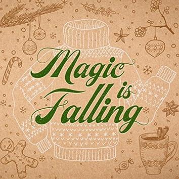 Magic Is Falling