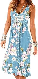 casual hawaiian dresses