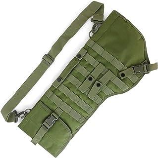 SHENKEL 軽量 ライフル スキャバード ショットガンケース ライフルケース 740x240x40mm OD(オリーブドラブ) ガンケース ショットガンホルスター アサルトライフル 銃 散弾銃 空気銃 ホルスター