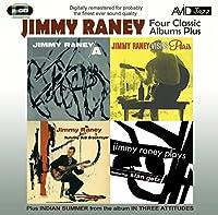 Raney - Four Classic Albums P