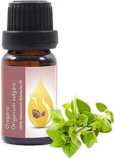 Orégano (Origanum vulgare), Aceite esencial, 100% puro, sin diluir, grado terapéutico - alemán (10ml)