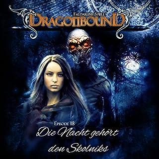 Die Nacht gehört den Skolniks (Dragonbound 18) Titelbild
