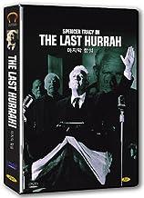 The Last Hurrah (1958) Spencer Tracy, Jeffrey Hunter, Dianne Foster , Director: John Ford [DVD, Import, All Regions]