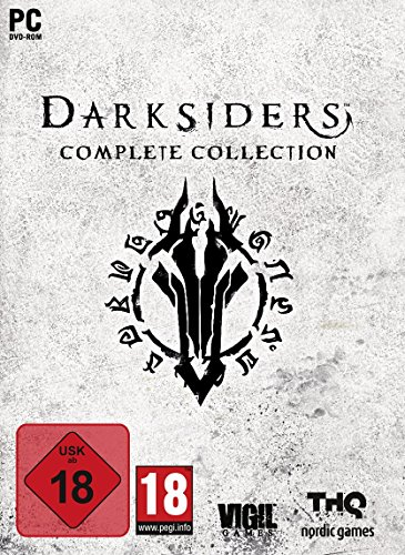Darksiders Compl.2nd Ed / G / PC