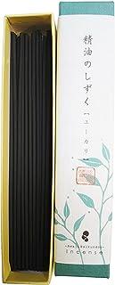 淡路梅薫堂のお香 精油のしずく ユーカリ 9g アロマ 精油 お香 スティック #183