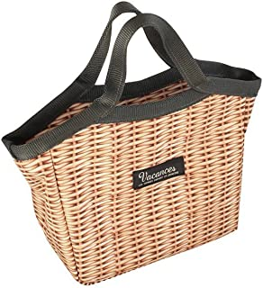 Time Concept Thermo-Insulated Designer Picnic Accessory - Lunch Bag - Panier