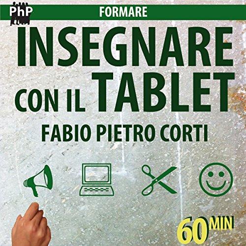 Insegnare con il tablet copertina