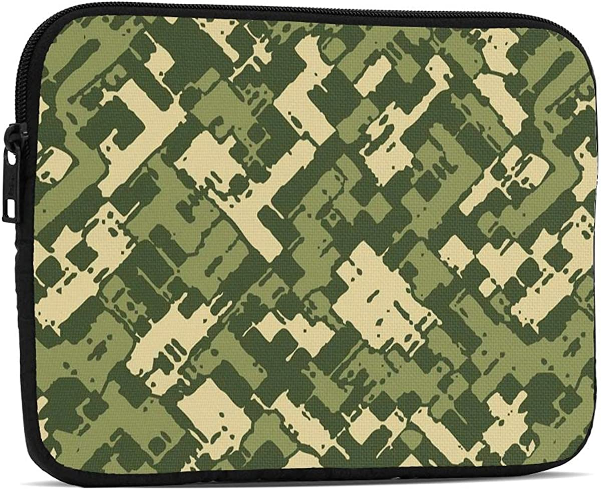 Camouflage iPad Mini Case 5 Over item handling ☆ Popular shop is the lowest price challenge Tablet Shockproof Sleeve