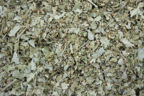 1000Kräuter Lindenblüten Lindenblütentee geschnitten (500g)