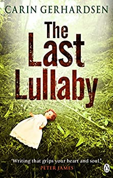 The Last Lullaby: Hammarby Book 3 by [Carin Gerhardsen]