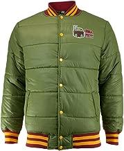 Star Wars Men's Boba Fett Quilted Jacket