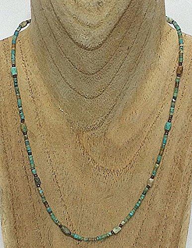 Tube Beads 2mm Afghan Beads Tribal Beads Gemstone Beads Heishi Hand Cut Beads Afghan Seed BeadsTBT-14 Ethnic Bead Semiprecious Bead
