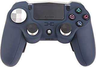 PS4 Wireless Controller, SADES Newest Version PS4 Controller Gamepad Controller For PlayStation 4 PS4, Joystick Gamepad Remote Control PS4 Game