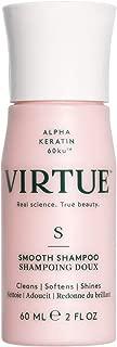 argan smooth shampoo