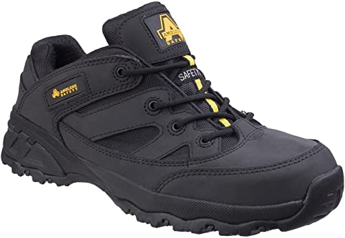 Amblers Amblers Amblers Safety FS68c Non-Metallic Safety noir Taille 5 7e1