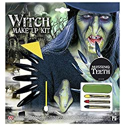 Ofertas Tienda de maquillaje: streghe Cosméticos Halloween