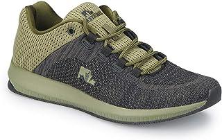 Lumberjack ALE Gri Haki Erkek Sneaker