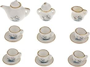 Best duck house porcelain dolls Reviews