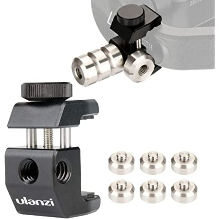Universal Gimbal Gegengewicht Zählgewichte Kamera