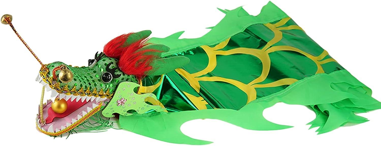 Kids Dragon-Dancing Ribbon Ranking TOP3 3m 5m for Max 79% OFF Length Rhythmic Streamer
