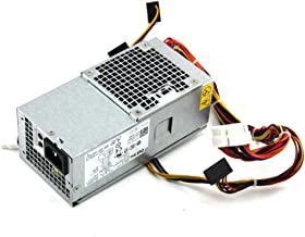 Genuine Dell Optiplex 390 990 790 SFF Computer Power Supply 250W D250AD-00 0HY6D2