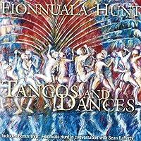 Tango & Dances (W/Dvd)