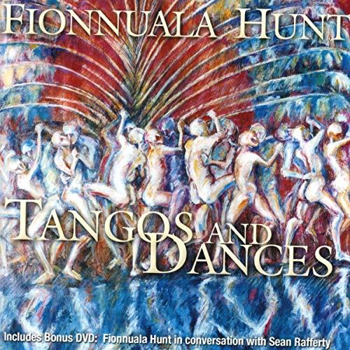 Tangos and Dances (+ bonus DVD)