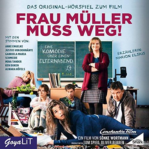 Frau Müller muss weg Titelbild