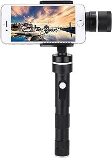 Feiyu G4 Plus - Mando a distancia para iPhone 6 Plus/6/5s/5c y otros smartphones con dimensiones similares