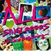 ALL SINGLeeeeS~&New Beginning~(通常盤)
