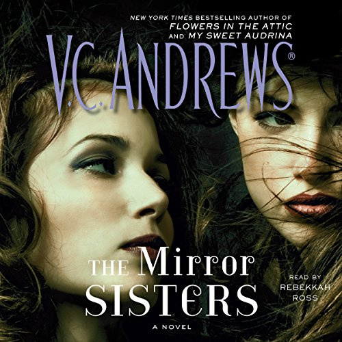 Page de couverture de The Mirror Sisters