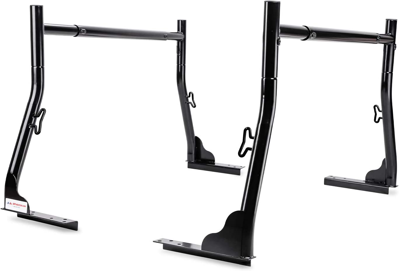 AA-Racks Model X31 800Ibs Capacity Max 62% OFF Truc Steel We OFFer at cheap prices Extendable Pick-Up