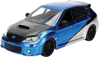Jada 1: 24 W/B - Fast & Furious - Brian's Subaru Impreza WRX STI