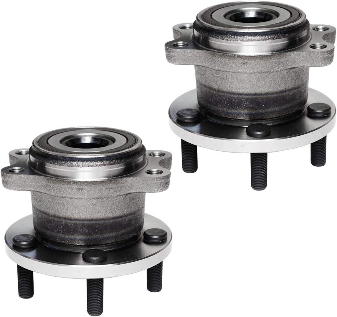 Rear Wheel A surprise price is realized Hub and Bearing Assembly Compatible 2005 07 Spring new work one after another With 06 0