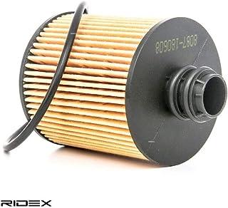 Suchergebnis Auf Für Auto Ölfilter Ridex Ölfilter Filter Auto Motorrad