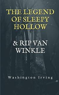 Sponsored Ad - The Legend of Sleepy Hollow & Rip Van Winkle
