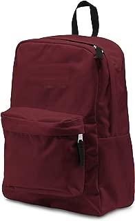Backpack Superbreak School Backpack Original Select Color: Viking Red