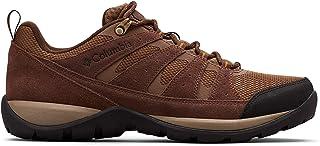 Men's Redmond V2 Hiking Shoe, Breathable Leather