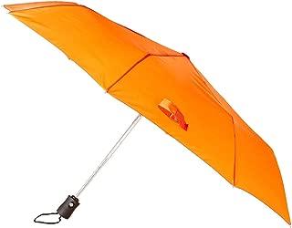 red totes umbrella