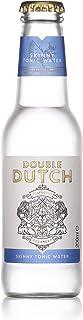 Double Dutch Tonic Water 200ml Skinny - 24 bottles in a carton