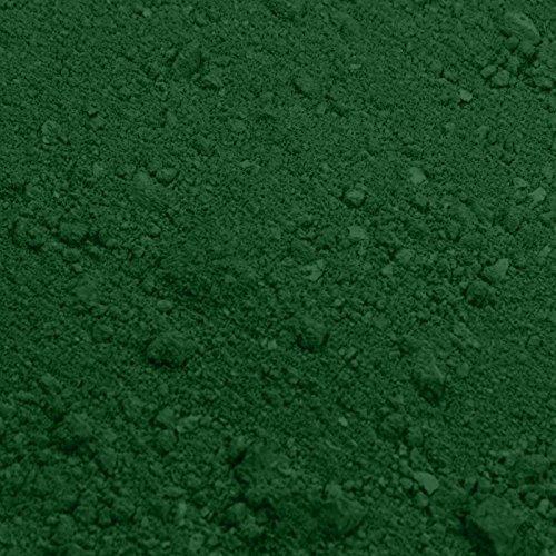 Rainbow Dust - Puderfarben Ivy Green 3 g