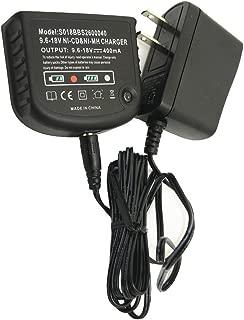 9.6V 12V 14.4V 18V 90556254-01 Multi-Volt Batteries Charger For Black and Decker Ni-MH/Ni-Cd Battery Drill A12 A14 A18 HPB18 HPB18-OPE FSB18 HPB14 FSB14 HPB12 FS12B HPB96 FSB96