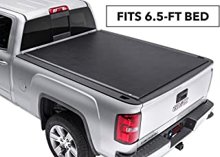 American Tonneau Company 1372049 Soft Roll-up Truck Bed Cover 14-17 GM Full Size