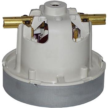 Nilfisk - Motor para aspiradora (1200 W): Amazon.es: Hogar