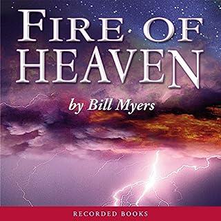 Fire of Heaven audiobook cover art