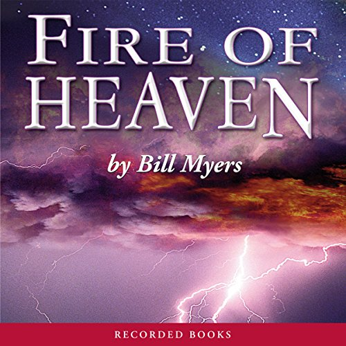 Fire of Heaven audiobook cover art