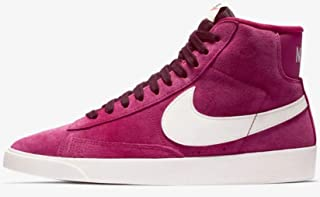 new product ece89 2f2a1 Nike Blazer Mid Vintage Suede Womens Womens Av9376-601 Size 6