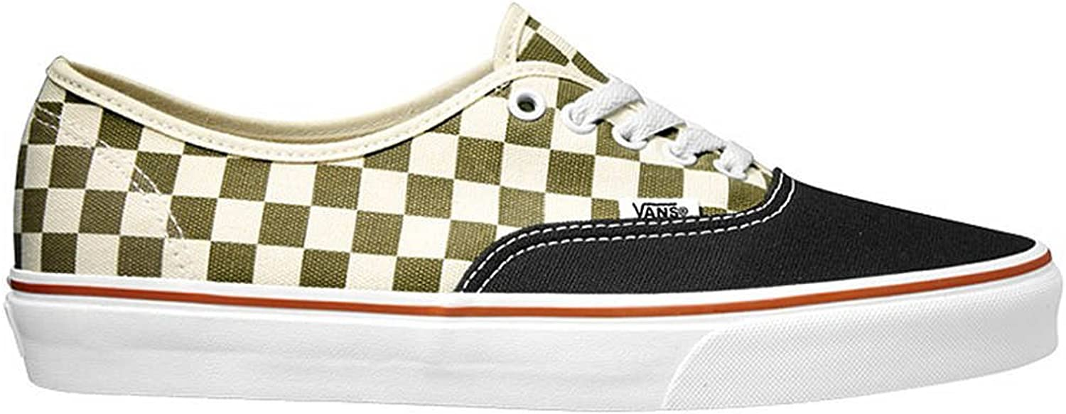 Vans Unisex Adults' Authentic Low-Top Sneakers